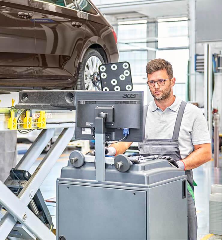 Устойчивость автомобиля еще доступнее